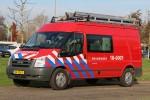 Binnenmaas - Brandweer - MZF - 18-6001