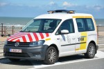 Oostende - De Lijn - Verkehrssicherungsfahrzeug - 8315