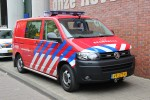 Amsterdam - Brandweer - ELW - 13-9091