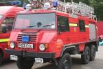 Hamilton - Strathclyde Fire & Rescue - LF (a.D.)