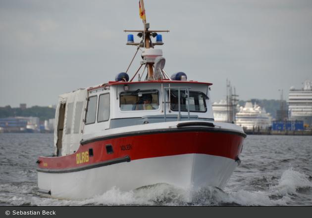 Adler Kiel DLRG
