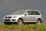 VW Touareg - VW - Vorführfahrzeug