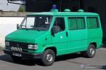 SB-3292 - Peugeot J5 - GefKW (a.D.)