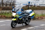 BWL4-2188 - BMW R 1250 RT - Krad