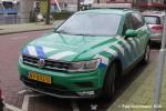 Rotterdam - Veiligheidsregio Rotterdam-Rijnmond - KdoW - 17-9992