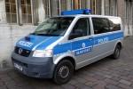 HB-7089 – VW T5 - Objektschutz