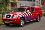 Apeldoorn - Brandweer - MZF - 06-9994