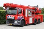 Harderwijk - Brandweer - TMF - 06-7251