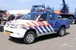 den Haag - Koninklijke Marechaussee - FuStW (a.D.)