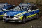 NRW6-1272 - BMW 318d Touring - FuStW