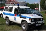 Bergwacht Oberbach 40/01 (alt)