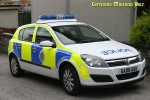 Dalbeattie - Dumfries and Galloway Constabulary - FuStW