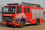 Cuijk - Brandweer - HLF - 21-0833