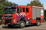Woensdrecht - Brandweer - HLF - 20-1431