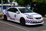 Hervey Bay - Queensland Police Service - FuStW