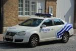 Koksijde - Lokale Politie - FuStW (a.D.)