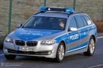 BP15-920 - BMW 520d Touring - FuStW