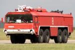 Nordholz - Feuerwehr - FlKfz 8000
