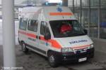 Beograd - Hitna Pomoć - RTW
