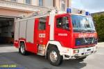 Mosonmagyaróvár - Tűzoltóság - TLF 2000