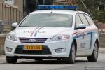 AA 2684 - Police Grand-Ducale - FuStW