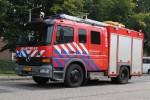 Arnhem - Veiligheidsregio - Brandweer - HLF - 07-9038