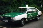 HH-7038 - VW Passat - FuStW (a.D.)