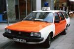 Florian Hamburg 12 KLF / ELW (HH-2950) (a.D.)