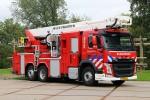 Leeuwarden - Brandweer - TMF - 02-6150