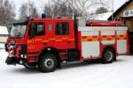Djurö - Storstockholms Brandförsvar - HLF - 2 36-4410 (a.D.)