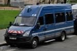 La Réole - Gendarmerie Nationale - GruKw - VTG-GM - C2