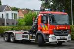 Wuustwezel - Brandweer - WLF-K - W16