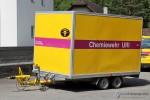 Altdorf - Chemiewehr Uri - APS