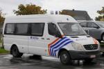Brugge - Federale Politie - Directie Openbare Veiligheid - HuBefKw - C27