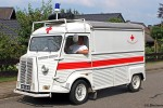 Utrecht - Historische Verzameling Nederlandse Rode Kruis - GW (a.D.)