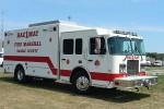 Nassau County - FD - HazMat 1