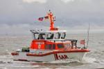 Seenotrettungsboot FRITZ THIEME