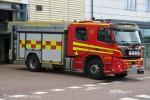 Göteborg - FW - HLF - 2 51-1110