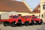 BB - Feuerwehrmuseum Lübben -  S4000-1 Flotte