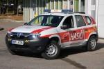 Ostrovačice - Brno Circuit Fire & Rescue - PKW