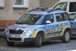 Tanvald - Policie - FuStW - 3L4 5871