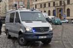 Praha - Policie - 4AJ 5274 - BeDoKw