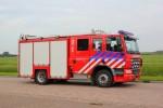 Koggenland - Brandweer - HLF - 10-5231