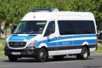B-31650 - Mercedes Benz Sprinter 516 CDI - GruKW