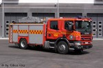 Nyköping - Sörmlandskusten RTJ - Släck-/räddningsbil 2 41-3210