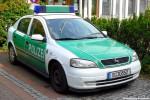 B-30552 - Opel Astra G - FuStW (a.D.)