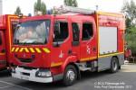Saint-Maur-des-Faussés - BSPP - LRF - PS 174