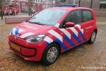 Amsterdam - Brandweer - PKW - 13-9809