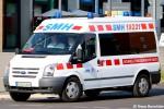 Krankentransport SMH - KTW (B-EO 1463)