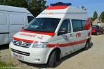 Berlaar - Rode Kruis Vlaanderen - KTW (a.D.)